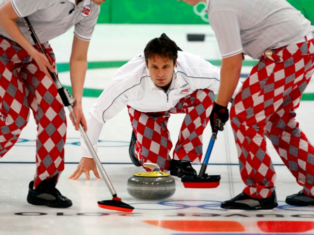[OLY] Your Guide to Curling