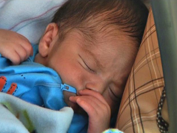 Mom Dies of Swine Flu Days After Baby's Birth