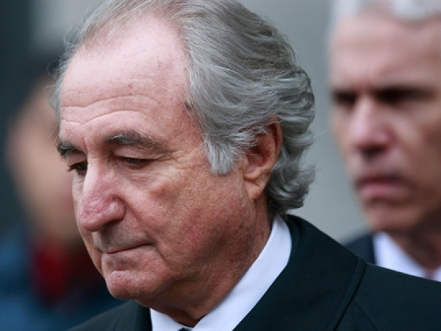 [NY] Madoff to Remain in Jail Pending Sentencing