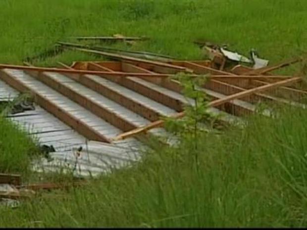 [CHI] Carbondale Illinois Storms