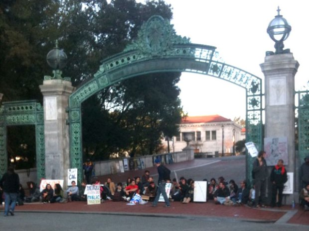 [BAY] Cal Receives $1M for Undocumented Students