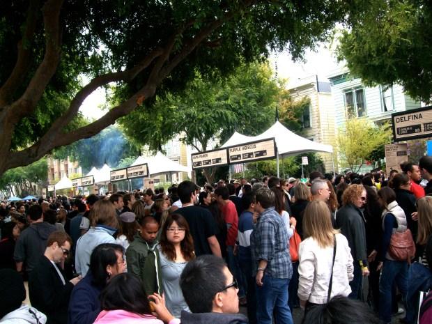 [FEAST EAT SF] SF Street Food Festival 2011