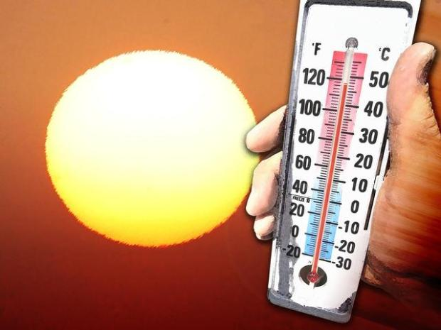 [BAY] Hottest Day in Six Months was Friday