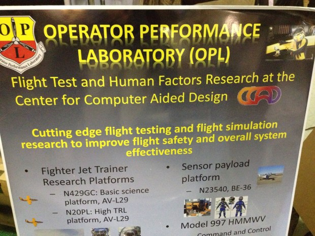 Inside the Operator Performance Lab