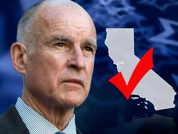 [BAY] Governor Brown's Budget