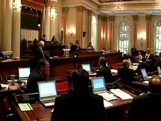 [LA] Gov. Vows Veto for Dems' Plan