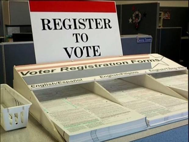 [DGO] DA Probing ACORN Voter Registrations