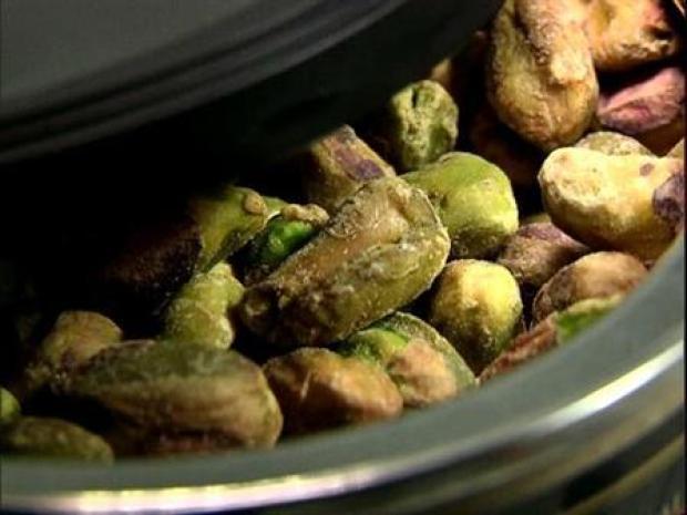 [DGO] FDA: Do Not Eat Pistachios