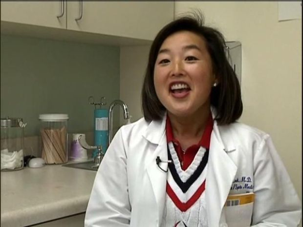 [DGO] Local Doctor to Care for U.S. Athletes
