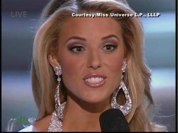 [DGO] Newsom Defends Miss California
