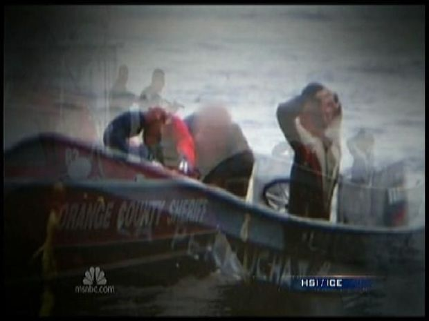 [DGO] Panga Boats a Growing Concern for Border Patrol