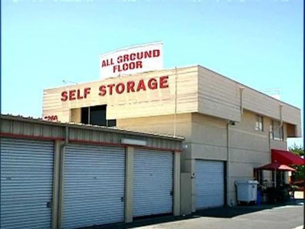 [DGO] Self-Storage Fees Never Higher Than When They're Unpaid