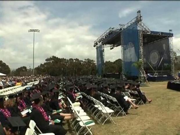 [DGO] Special UCSD Graduate