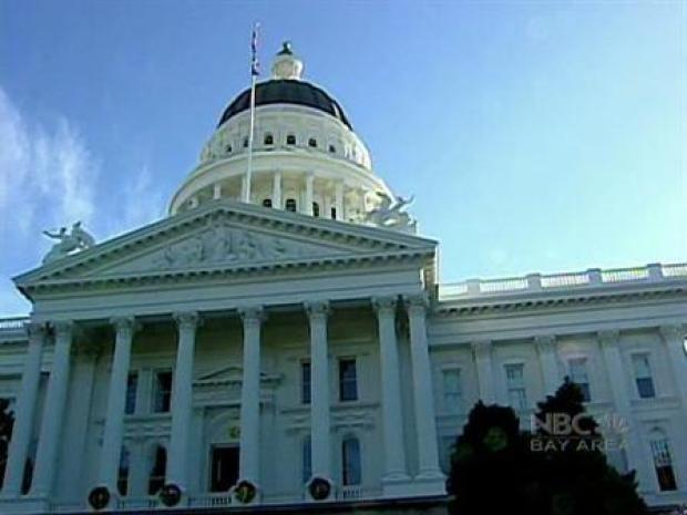 [BAY] Against All Odds, California Has Budget
