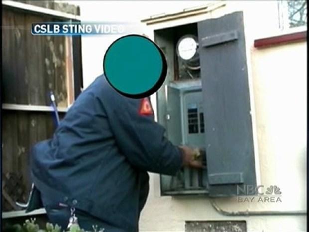[BAY] Agents Make Arrests in Huge Home Repair Scam