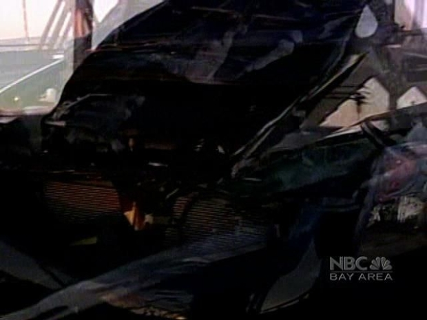 [BAY] Bay Bridge Victims Talk About Brush With Death
