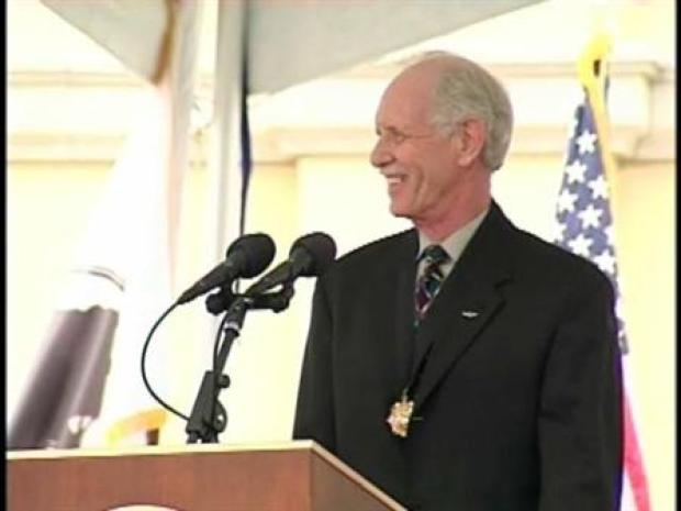 [BAY] Captain Sully Thanks Danville