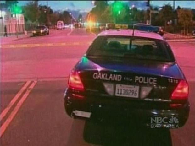 [BAY] Community Reacts to Officers Deaths