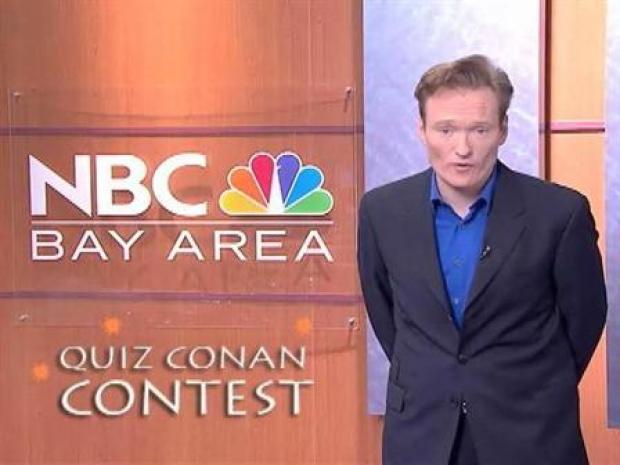 [BAY] Conan Quiz Questions