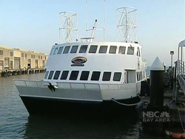 [BAY] Ferries Go Green on SF Bay