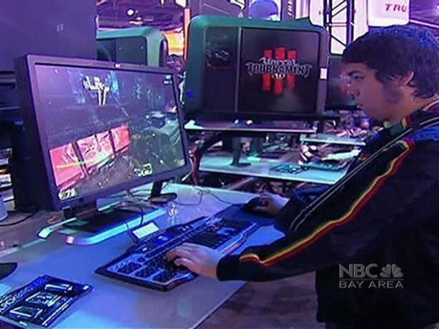 [BAY] Gaming Grows Up