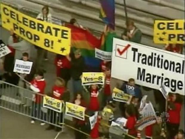 [BAY] Gay Marriage Ruling Sure to Disappoint Some