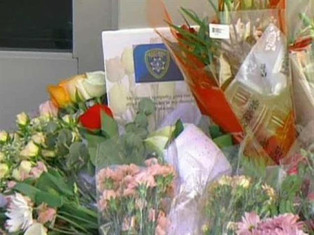 [BAY] Gov., City Mourns Fallen Oakland Officers