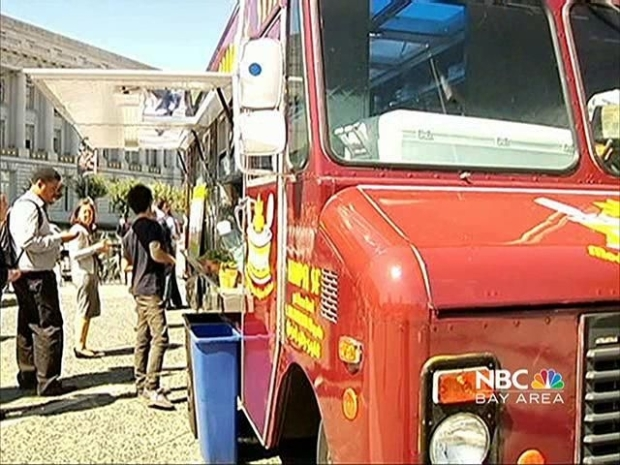 [BAY] Keeping Food Carts Healthy and Clean