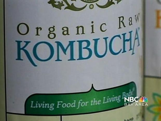 [BAY] Kombucha Alcohol Content Questioned