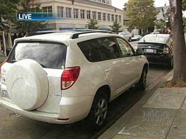[BAY] Merchants Fight Oakland Parking Hikes