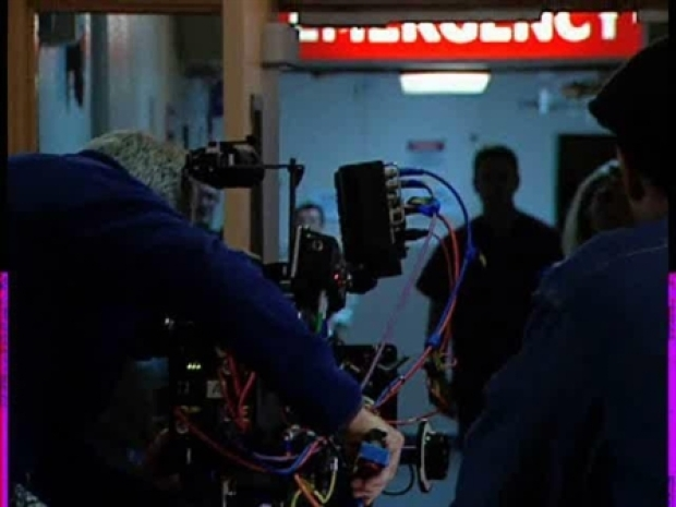 [BAY] NBC Shoots New TV Pilot in SF