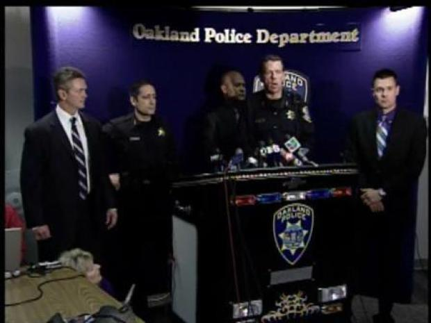 [BAY] OPD Answer Questions on Deadly Shootings