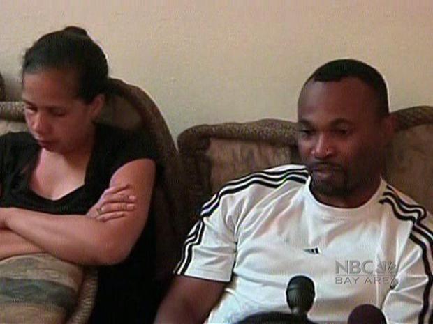 [BAY] Oakland Police Arrest Foster Parents of Missing Boy