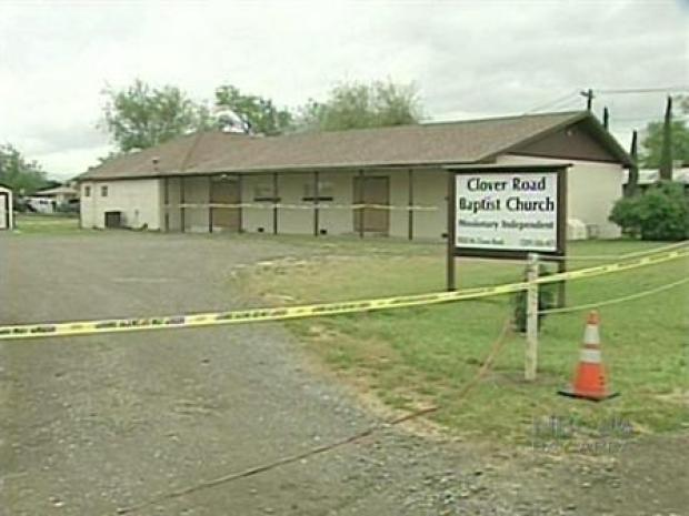 [BAY] Pastor Takes Center Stage of Tracy Child Killing
