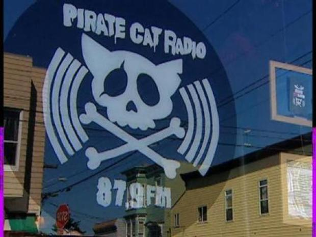 [BAY] Pirate Cat TV