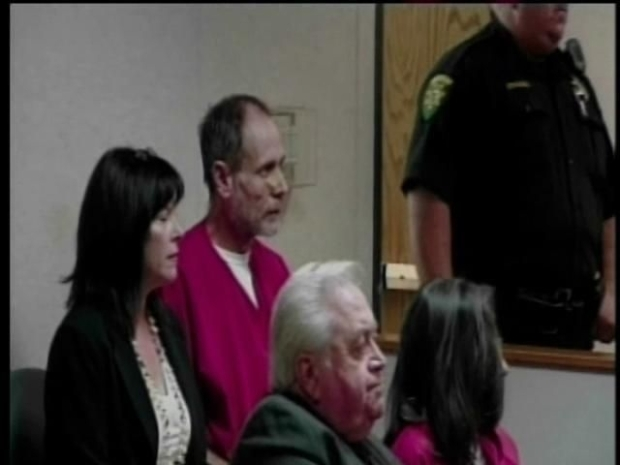 [BAY] RAW: Phillip and Nancy Garrido In Court
