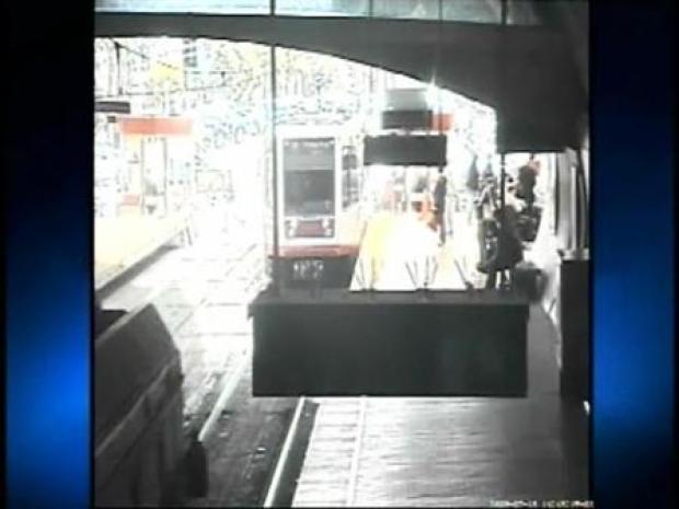 [BAY] Raw Video of the Muni Crash