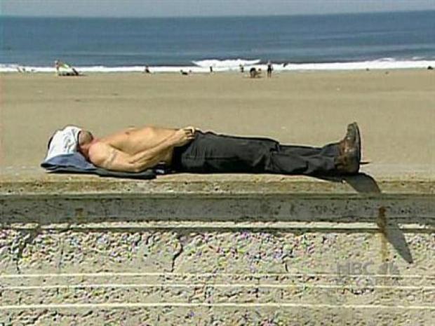[BAY] Record Heat Hits Bay Area