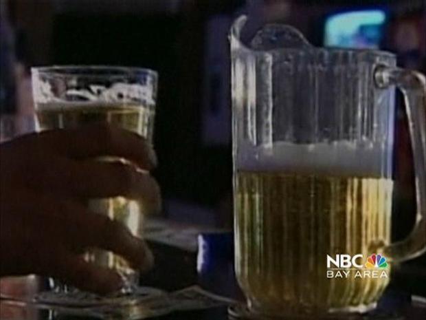 [BAY] SF Alcohol Tax May Be Coming