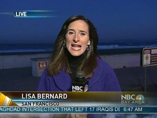 [BAY] SF: Tsunami Ready