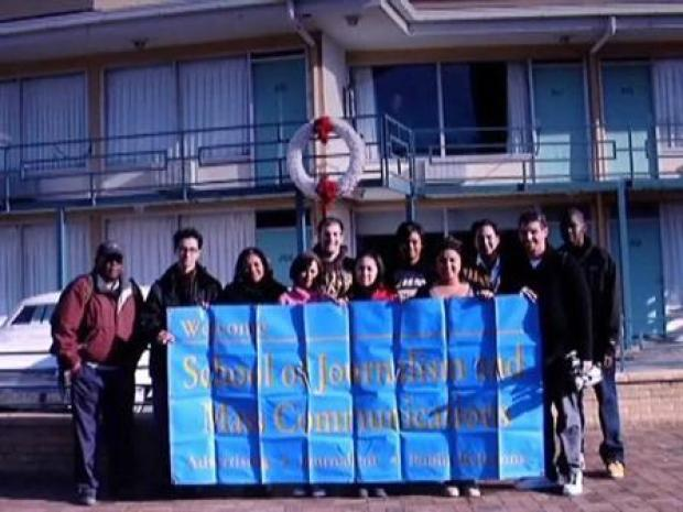 [BAY] SJ Students Road to History in D.C.