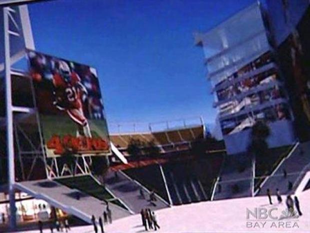 [BAY] Santa Clara Council Approves 49ers Stadium Deal