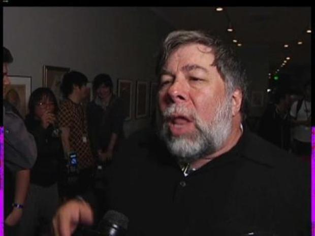[BAY] Steve Wozniak Unplugged