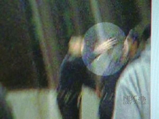 [BAY] Still Photos Show New Picture in BART Shooting