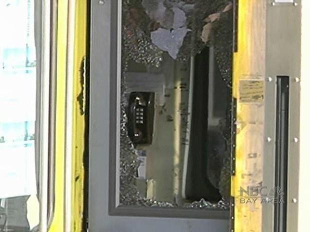 [BAY] Stunned Neighbors Mourn Slain Toll Worker