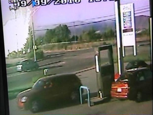 [BAY] Surveillance Camera Catches San Bruno Gas Pipe Explosion