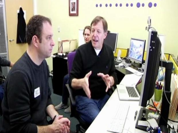 [BAY] Tech Ability: Making the Web Work for Disabled Surfers