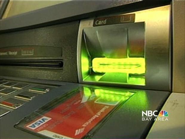 [BAY] Thieves Target Berkeley ATM