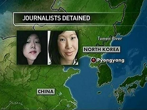 [BAY] Trial of Current TV Journalist Gets Underway