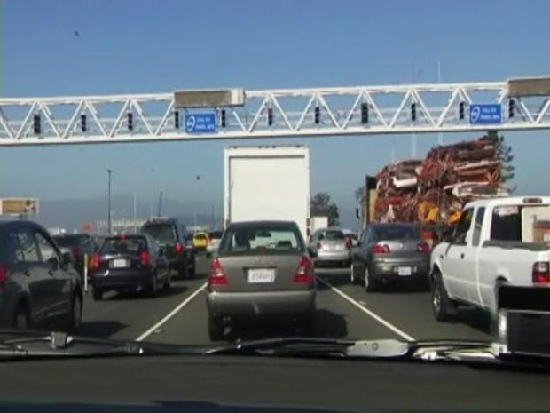 [BAY] What Will the Bay Bridge Closure Mean for You?